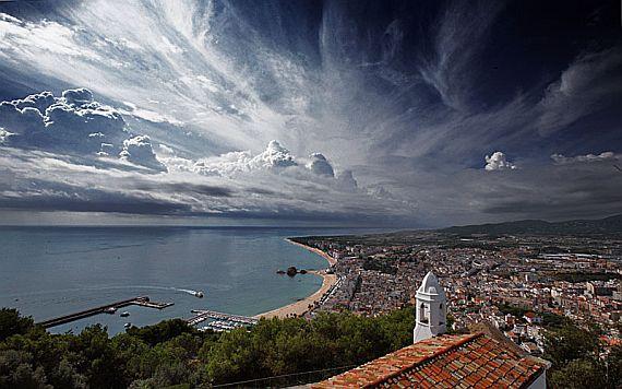 Уникальный климат Испании