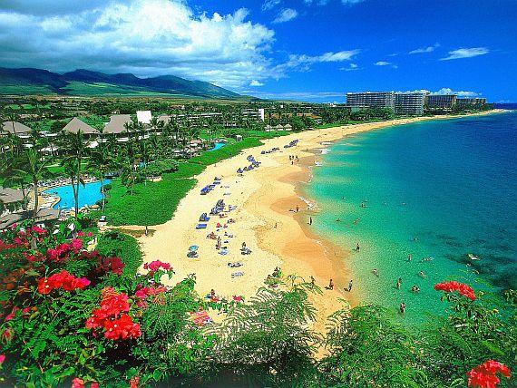 Гавайи для влюбленных