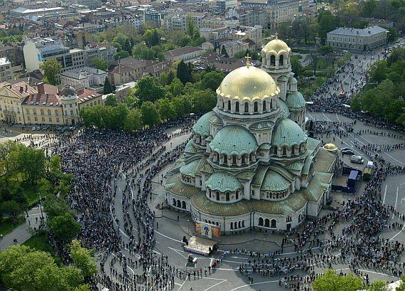 Храм – памятник Святого Александра Невского
