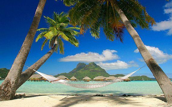 Куда лучше поехать отдыхать зимой
