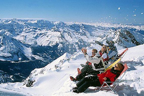 Куда поехать на зимние каникулы