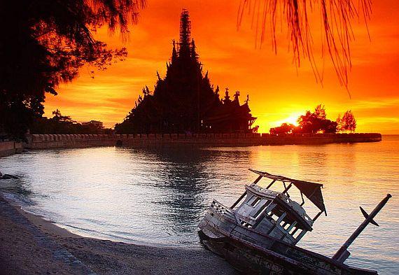 Отдых в Тайланде куда поехать