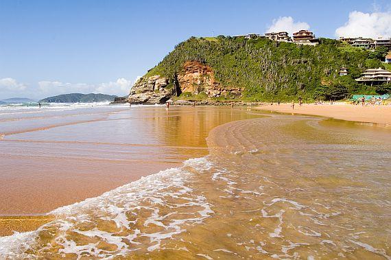 Пляжи Бузиоса Бразилия