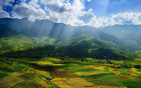 Тайланд или Вьетнам
