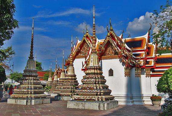 Ват Пхо храм