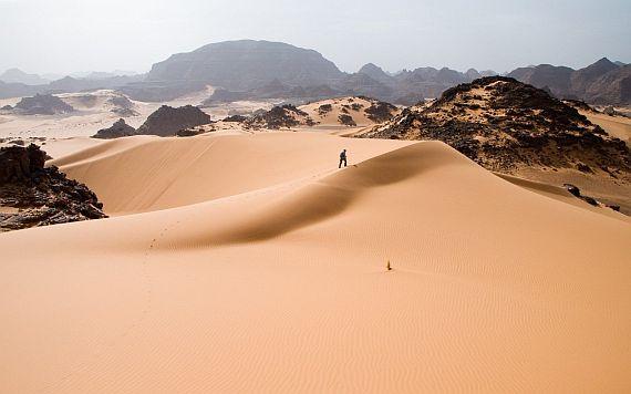 Западная Сахара фото