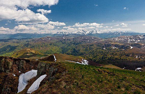 Биоградская гора. Черногория
