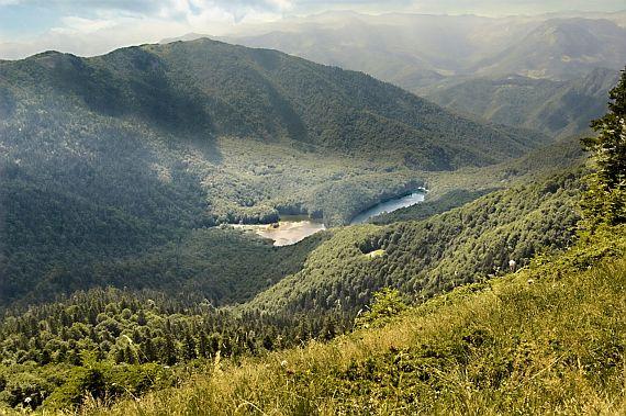 Биоградский национальный парк