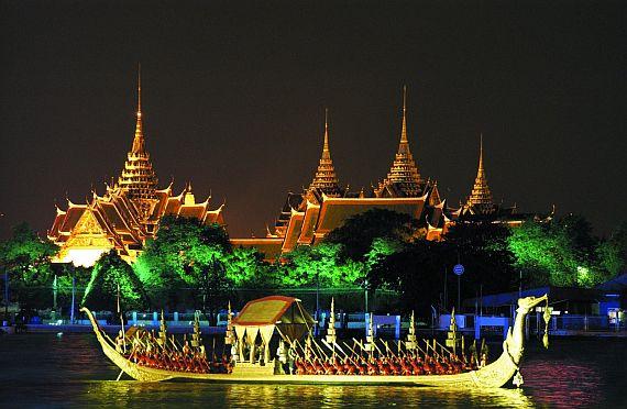 Что привести из Тайланда