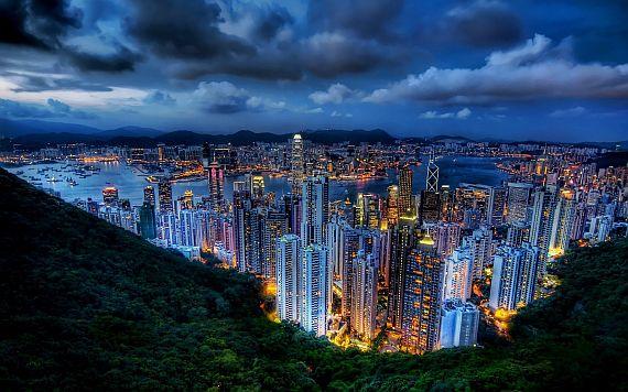 Гонконг за 3 дня