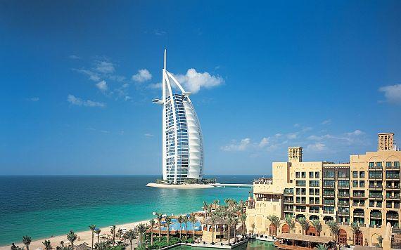 Лучший отдых в ОАЭ