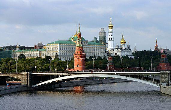 Места для свиданий в Москве