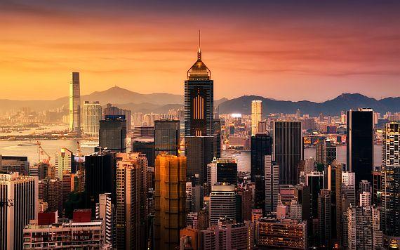 Можно ли посмотреть Гонконг за 3 дня