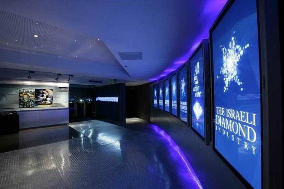 Музей бриллиантов Гарри Оппенхаймера