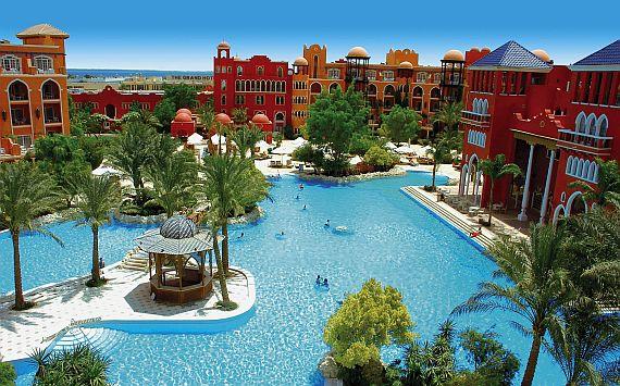 Отдых на курортах Египта