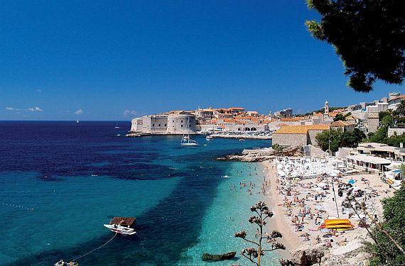 Отпуск и отдых на Кипре