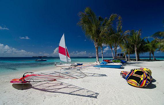 Пляжный отдых зимой, куда поехать?
