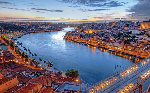 Путешествие и отдых в Португалии