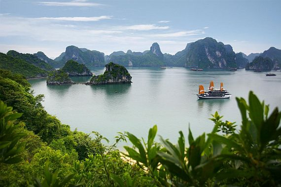 Путешествие и отдых в Таиланде