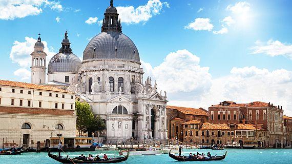 Путешествие в солнечную Италию