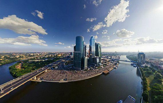 Развитие туризма в современной России