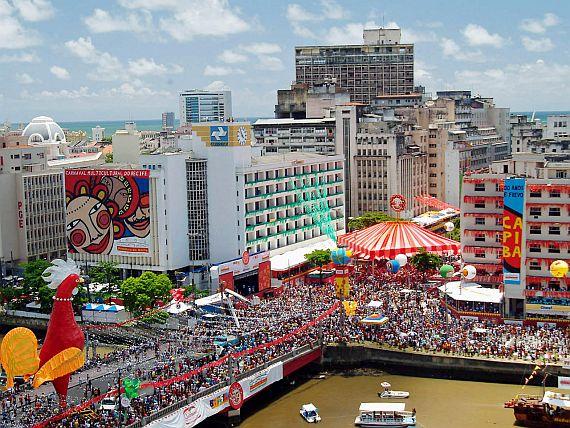 Рио-де-Жанейро карнавал