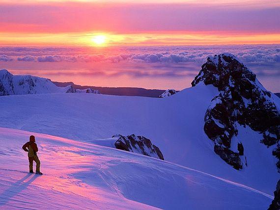 Туризм и альпинизм