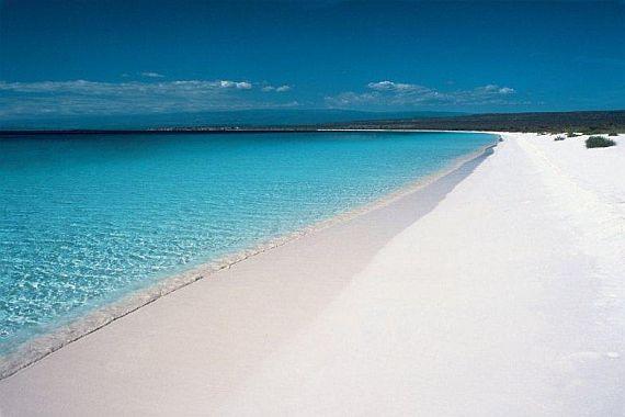 Южное побережье Доминиканы