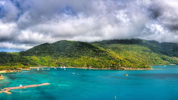Острова Гаити