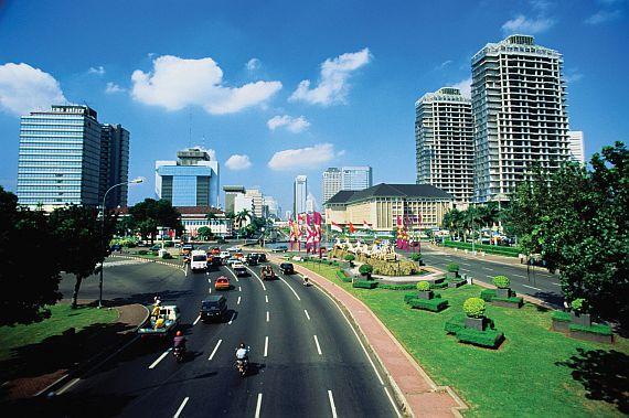 Аренда жилья в Индонезии
