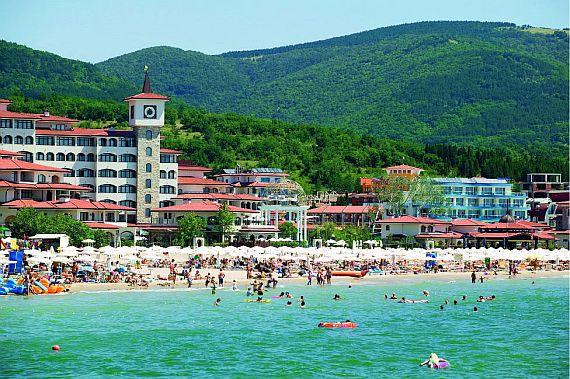 Болгария отдых в Варне