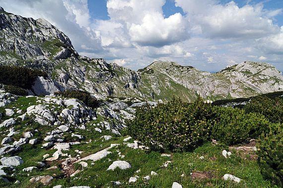 Черногория, Боботов Кук фото