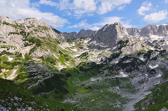 Черногория, Боботов Кук