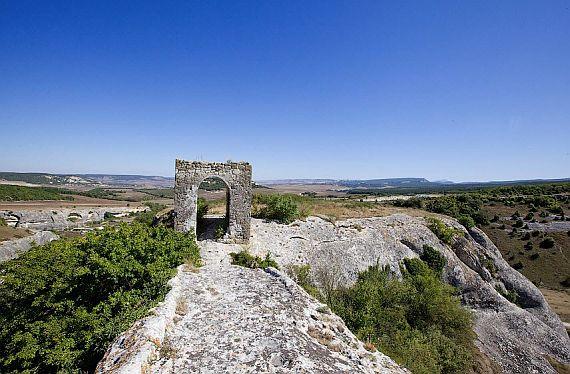 Девичья Башня башня Кыз Куле