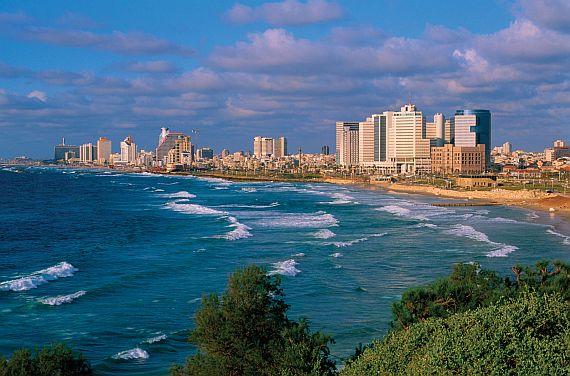 Израиль. Особенности отдыха