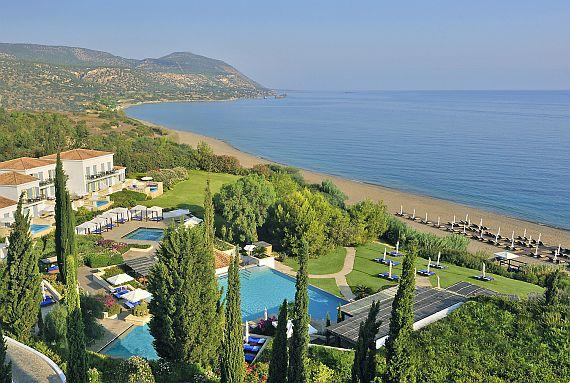 Курорт Полис на Кипре