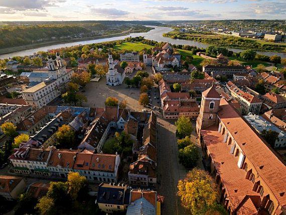Литва туристическая