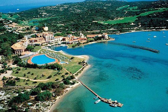 Незабываемый отдых на островах Сардинии