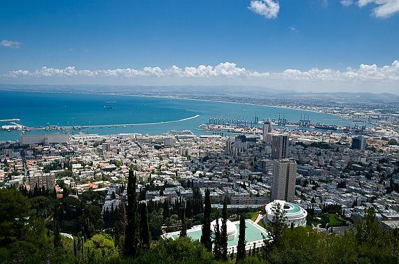 Особенности отдыха в Израиле