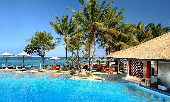 Отдых на Бали