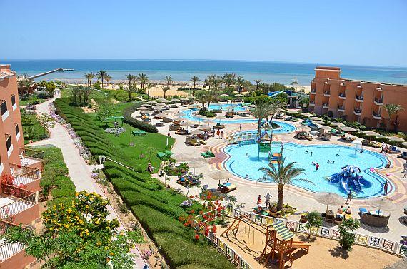 Отдых в Египте Хургада