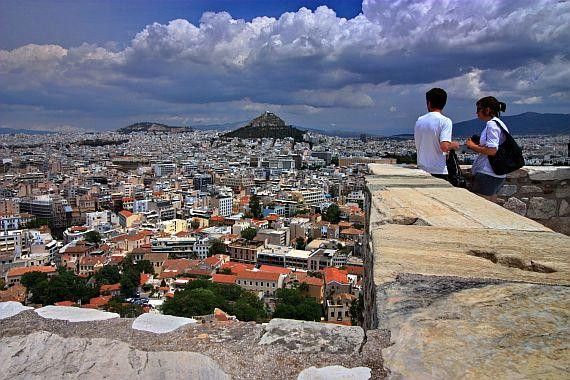 Отдых в Греции. Экскурсии