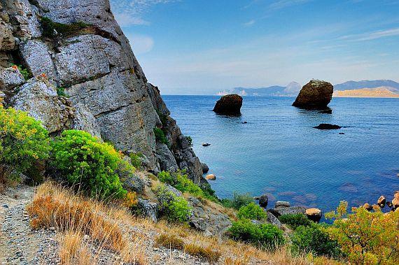 Разнообразный отдых в Крыму