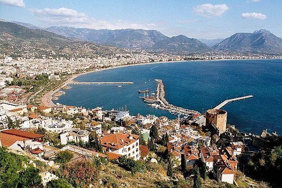 Самый лучший отдых в Турции