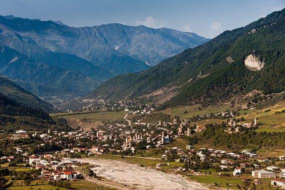 Страна Грузия