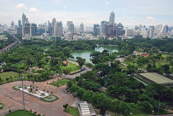 Таиланд и Бангкок