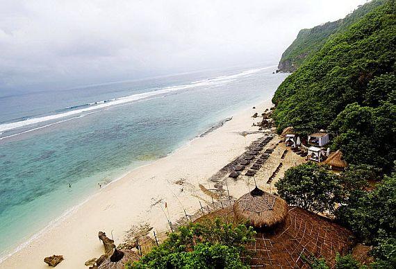 Бали Джимбаран