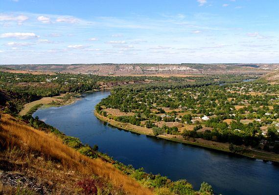 Достопримечательности Молдовы