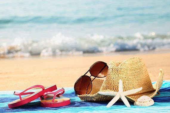 Куда поехать отдыхать и как лучше провести отпуск?