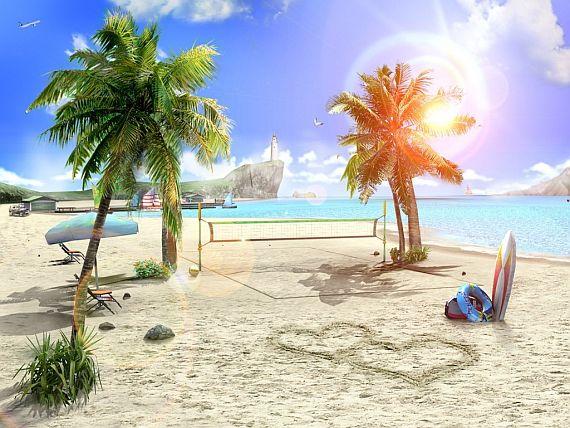 Куда поехать отдыхать. Где и как лучше провести отпуск